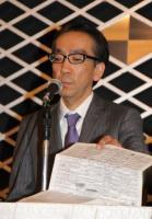 新垣氏 佐村河内氏の聴覚障害は「キャラクター作り」 (スポニチアネックス) - Yahoo!ニュース