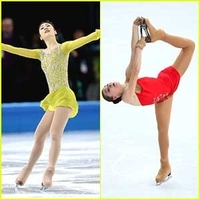 Petition   Open Investigation into Judging Decisions of Women's Figure Skating and Demand Rejudgement at the Sochi Olympics   Change.org