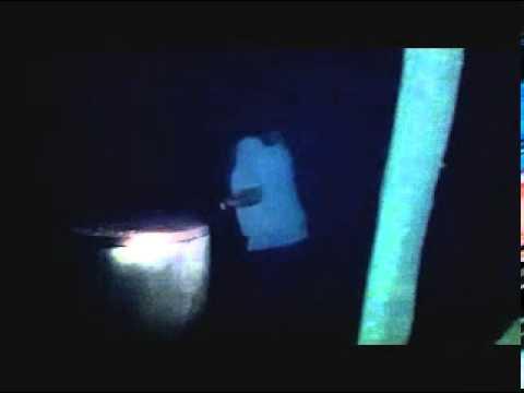 天神ホラーハウスCMその2 30秒 - YouTube