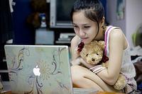 SNS、スマホの普及、オンラインゲーム…若者は「ネット依存中毒」? - Ameba News [アメーバニュース]