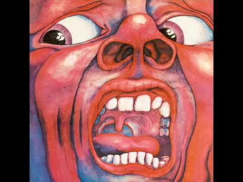 King Crimson - 21st Century Schizoid Man - YouTube