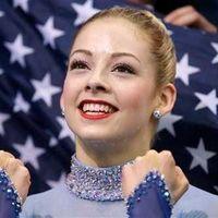 【フィギュアスケート】ソチ五輪4位グレイシーゴールドの画像集【アメリカのシンデレラ】 - NAVER まとめ