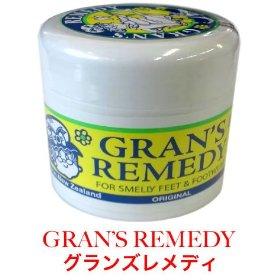 Amazon.co.jp: グランズレメディ 50g Grans Remedy [並行輸入品]: ヘルス&ビューティー