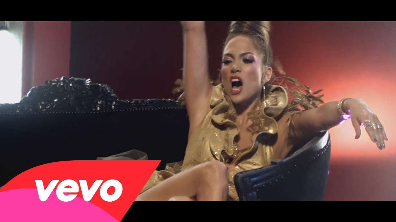 Jennifer Lopez - On The Floor ft. Pitbull - YouTube