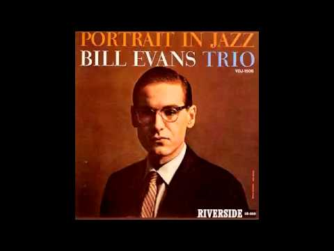 Someday My Prince Will Come/Bill Evans Trio (1960) *Public domain - YouTube