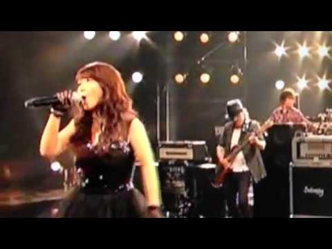 Heart and Soul 〜浜田麻里〜 - YouTube