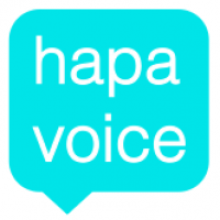 """Hapa Voice 