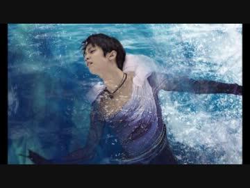 羽生結弦の衣装指南 ‐ ニコニコ動画:GINZA