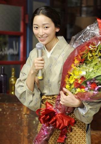 杏「一生の中でかけがえのない時間を過ごせた」…NHK連続テレビ小説『ごちそうさん』撮影終了