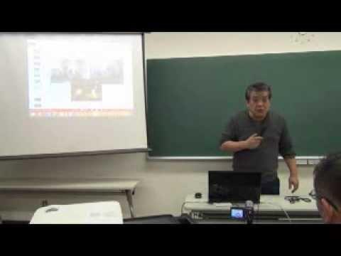 2014.1.4_01/08 リチャード・コシミズ東京池袋講演会 - YouTube