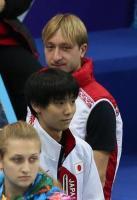 プルシェンコ、羽生のコーチに名乗り「可能性は確かにある」 (スポニチアネックス) - Yahoo!ニュース