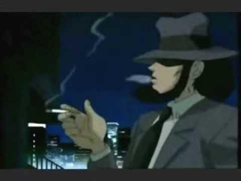 Jigen Daisuke tribute - YouTube