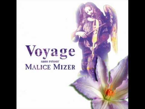 Malice Mizer- Premier Amour - YouTube
