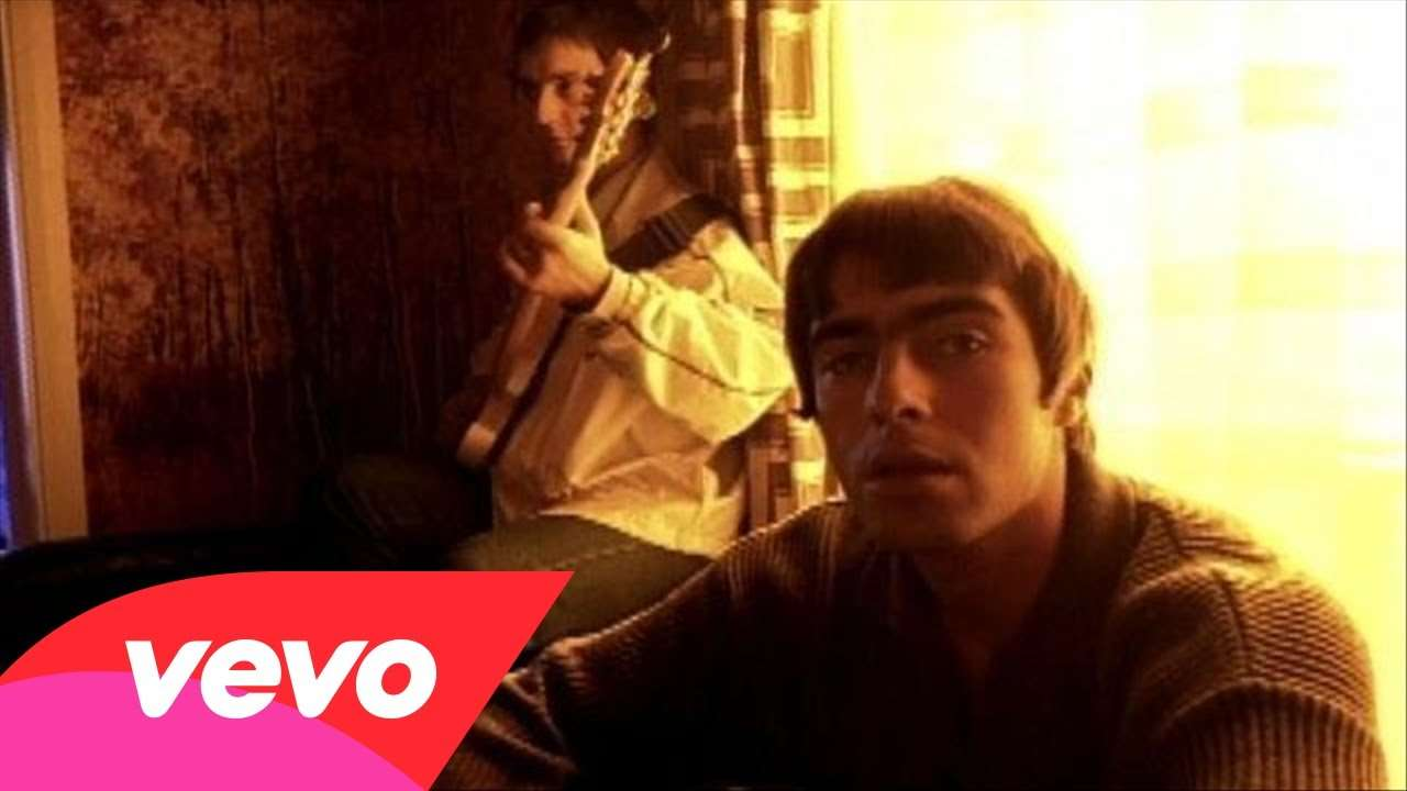 Oasis - Morning Glory - YouTube