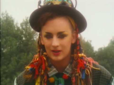 Culture Club - Karma Chameleon - YouTube