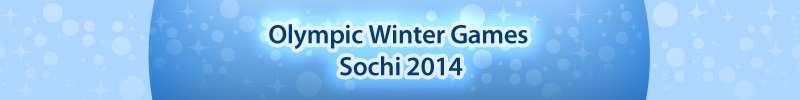 XXII Olympic Winter Games 2014 - Ladies