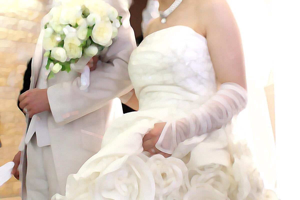 結婚して幸せですか?