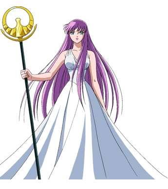 「リーダーなので憧れます」 ももいろクローバーZの佐々木彩夏が『聖闘士星矢』アテナ役に!