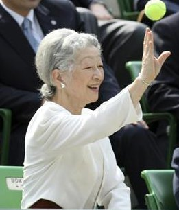 世界に誇れる日本女性