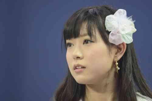 小林よしのり、AKB48大島優子に「卒業したら、恋愛も結婚もしたまえ。ただし、不倫はわしとしかダメだぞ!」