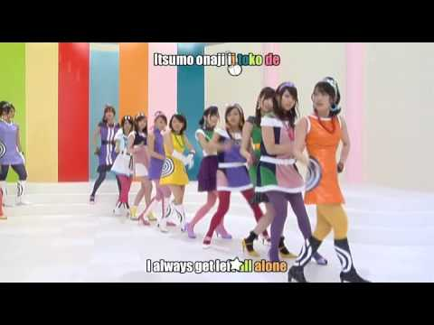 AKB48 - Baby! Baby! Baby! - YouTube