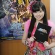 ももクロの佐々木彩夏が『聖闘士星矢』アテナ役に!「リーダーなので憧れます」 | ニコニコニュース