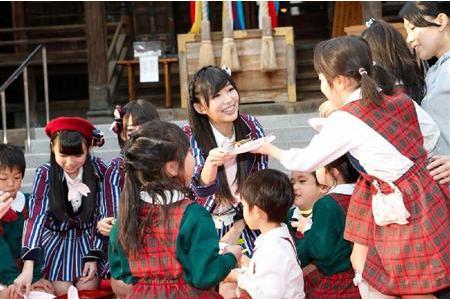 HKT48指原莉乃、恋愛解禁になったら「いきなりママになっちゃうかも」