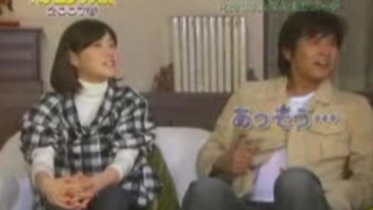 [JURI]Jodanjanai PR 070404 - TBS Ganbatta - Dailymotion動画