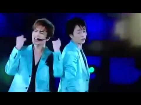 嵐イチャイチャ♥ - YouTube