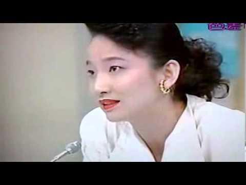 辛淑玉「あなた達が○姦して産ませた子供が在日韓国朝鮮人」 - YouTube