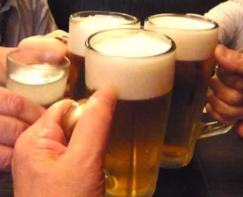 『飲み会でイラッとする人』ランキング ワースト10