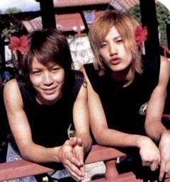 亀梨和也と赤西仁 4年ぶりに再会していた Kat Tunメンバーが赤西について初めてコメント ガールズちゃんねる Girls Channel