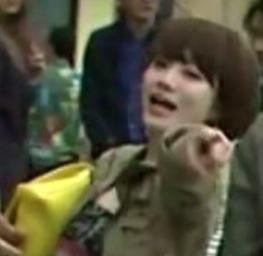 「地震なんてないよ!」の東森美和さんが『niconico』で説明会見