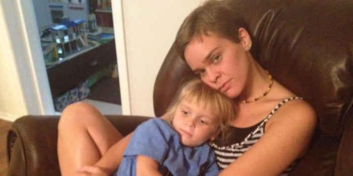 ママブロガー「いいね!」欲しさに5歳の息子を毒殺か