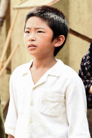 丸刈りの加藤清史郎 成長ぶりが話題に「気付かなかった」の声多数