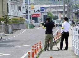 【岡山・倉敷小5女児不明】自宅付近で30~40代の男、シルバーの軽自動車から声掛けか。携帯位置は4時間動かず