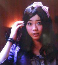 映画『海月姫』で女装美男子を演じる菅田将暉の女装姿をご覧ください