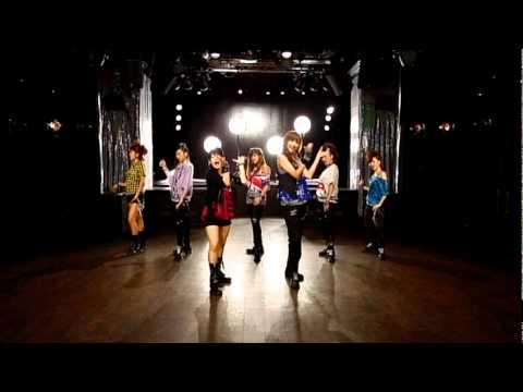 Berryz工房「本気ボンバー!!」 (Dance Shot Ver.) - YouTube