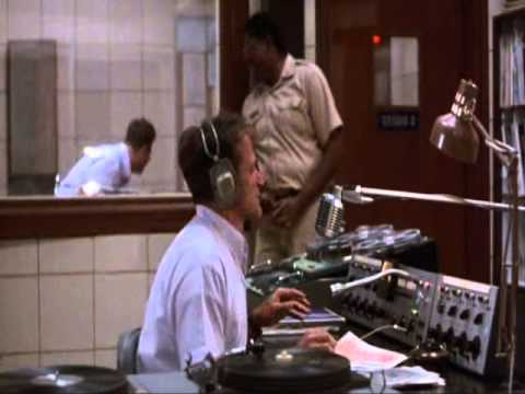 Good Morning Vietnam AC first broadcast - YouTube