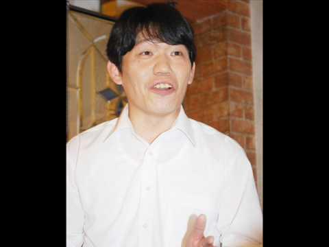 飯尾和樹が唄う恋愛レボリューション21 - YouTube
