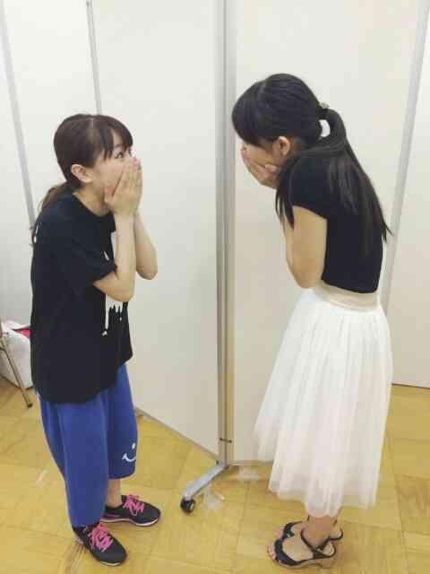 約束!!石田亜佑美 モーニング娘。'14 天気組オフィシャルブログ Powered by Ameba