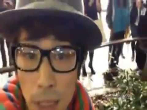 ロンブー田村淳が駐禁&違法配信して警察に逆ギレ - YouTube