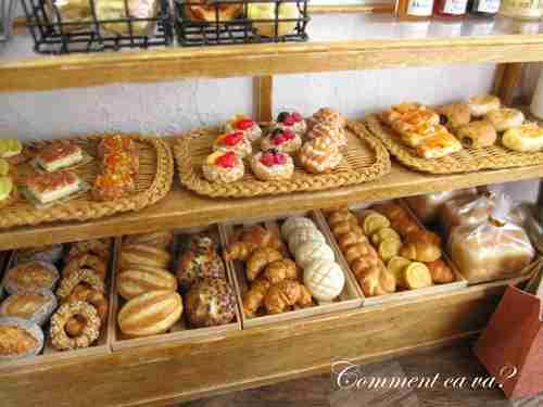 ダイエットの為に「パン」などの炭水化物を抜くのは無駄なことが判明!