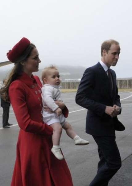 英キャサリン妃の元友人が暴走?「妃は第二子を妊娠している」と語る