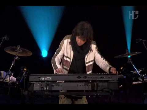 Second Rendez-vous - Water For Life (HQ) - Jean Michel Jarre - YouTube