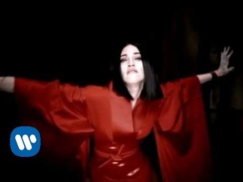 Madonna - Nothing Really Matters (Video) - YouTube
