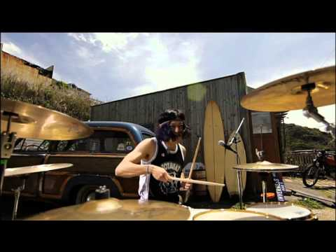 TOTALFAT 『Summer Frequence』(Short ver.) - YouTube