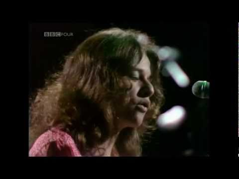 Carole King - It's Too Late(1971) with Guitar solo Danny Kootch - YouTube
