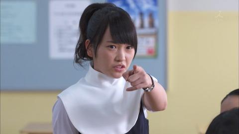 ドラマ『ごめんね青春!』がネット上で話題に!AKB川栄李奈の演技に大絶賛の嵐