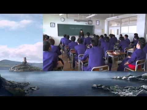 ごめんね青春! 第1話「宮藤官九郎最新作! 青春ほど楽しい授業はなかった! 恥と後悔と初恋の記憶」 - YouTube